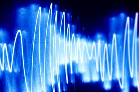 audio: Audio wave