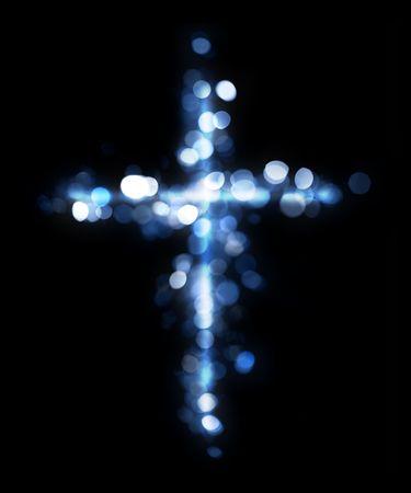 Kruis van verlichting