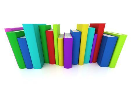 Books Stock Photo - 5409795