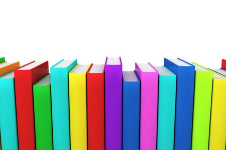 Books Stock Photo - 5458388