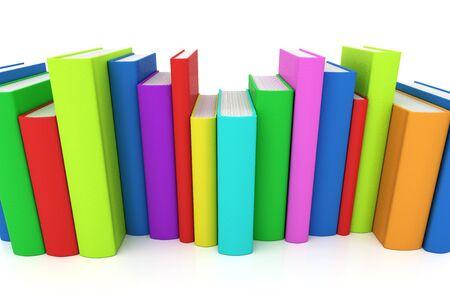 novel: Books