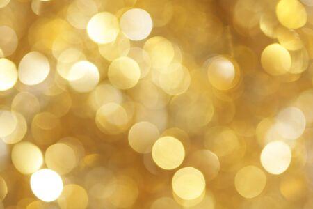 Golden light background photo