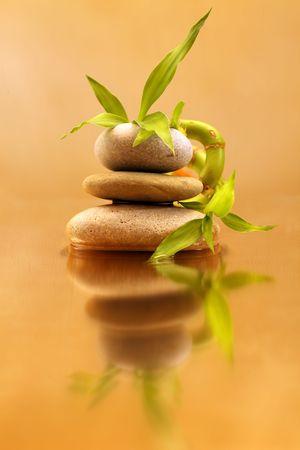 water stone: Zen stones