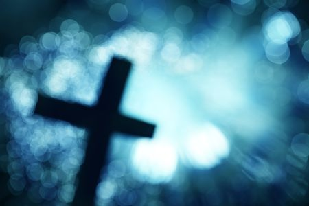 Abstrakt cross