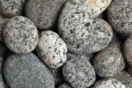Smooth stones Stock Photo - 6811179