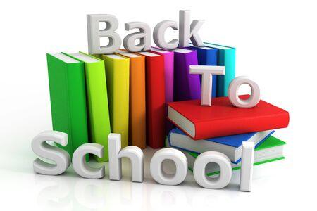 Back to school Stock Photo - 7492638