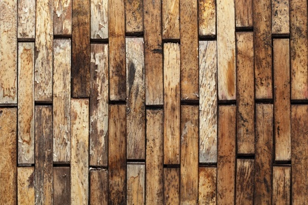 wood surface: Old dirty wooden wall