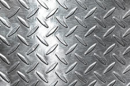 diamondplate: Shiny diamante fondo piatto