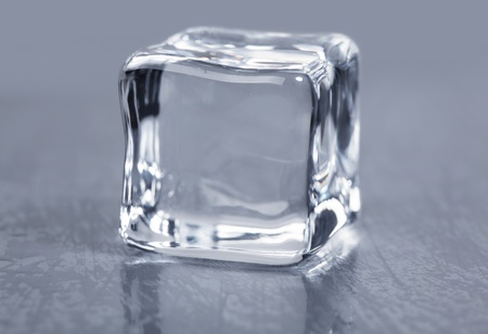 froze: Ice cube
