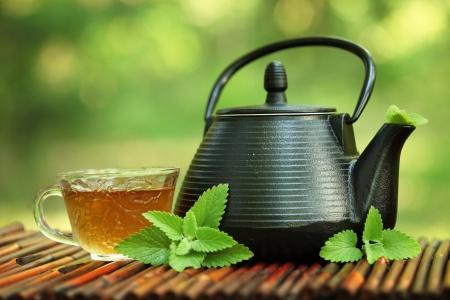 red tea: Tea Stock Photo