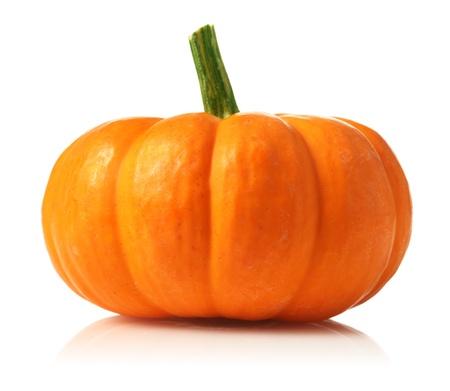 pumpkins: Pumpkin Stock Photo
