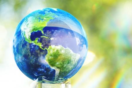 Planet earth Stock fotó