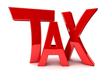 税 写真素材