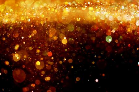 gold: Gold glitter