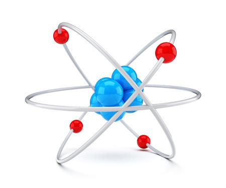 el atomo: Atom