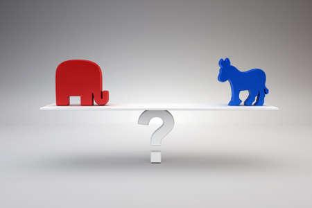 republican: Republican or Democrat