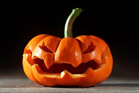 jack o  lantern: Halloween jack o lantern