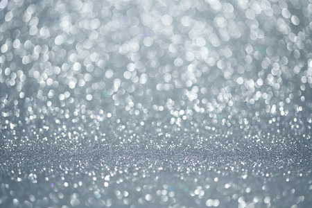 silver backgrounds: Silver lights background