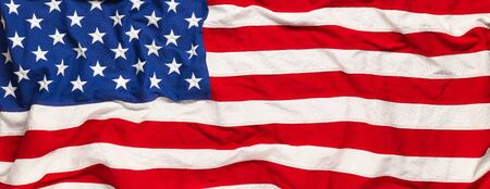 US American flag background or Patriotic USA red, white, and blue wallpaper