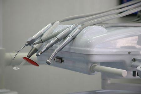 boro: Estomatol�gica instrumento en la cl�nica de dentistas.