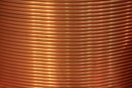 red tube: Cobre Tubería de Industria y Energía de la ronda de liquidación