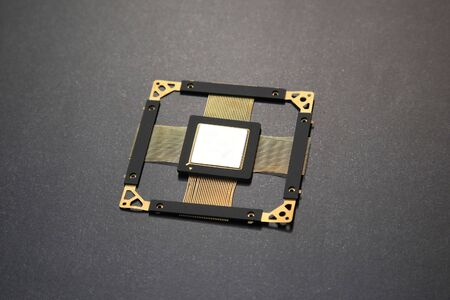 semiconductor: Electronic semiconductor integrated component