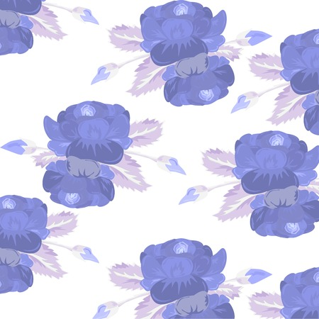 vector sample: Sample with flowers, seamless structure, a graphic sample, ornament, a vector illustration, a flower petal, background drawing, a flower sample Illustration