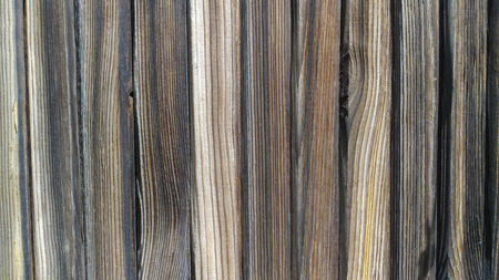 hammered: Texture of a tree, board vertical, old wood, cracks on surfaces, the hammered together boards, cracks black, a tree surface