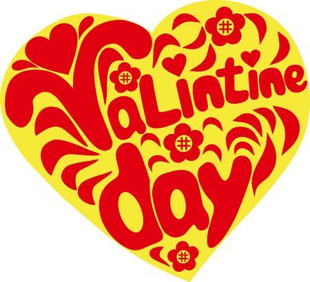 Schön St. Valentinstag, Liebe Urlaub, Karte In Form Von Herzen, Die Einladung  Design