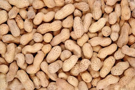 Peanuts background Imagens