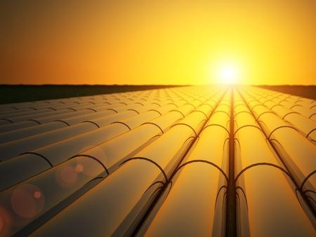 pipeline Stock Photo - 9503353