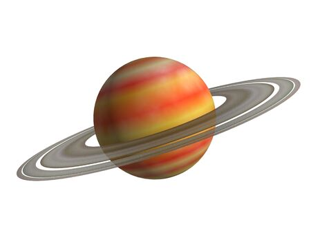 saturn Stock Photo - 9503314