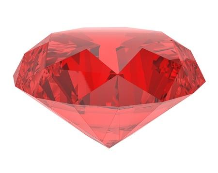 ruby Standard-Bild