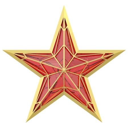 kremlin: star