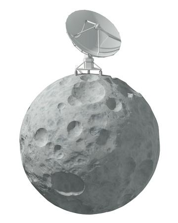nibiru: radar
