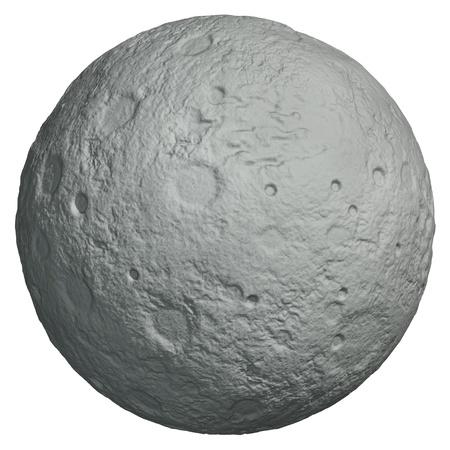 nibiru: moon