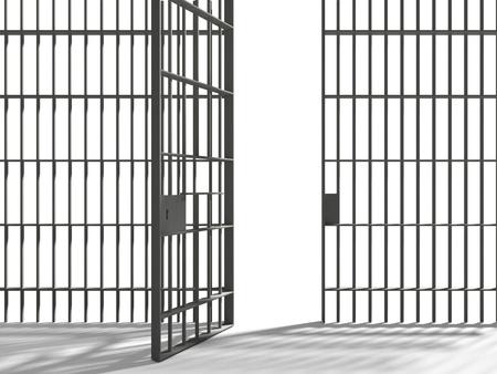 gefangener: Gefängnis
