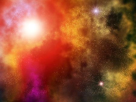 stars Stock Photo - 18453611