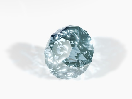 diamond Stock Photo - 18453607