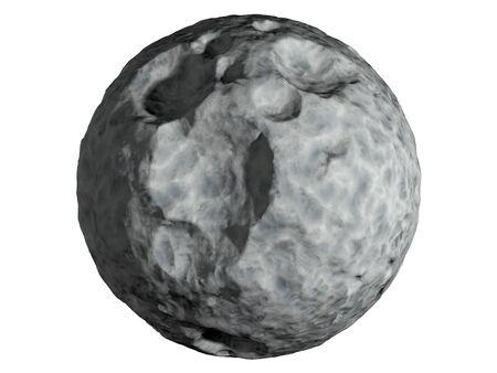 nibiru: meteorite Stock Photo