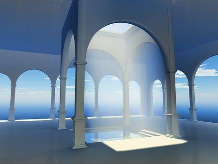 mirage: palace
