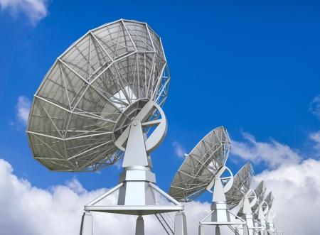 telecommunications industry: radar