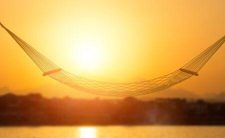 relaxion: hammock