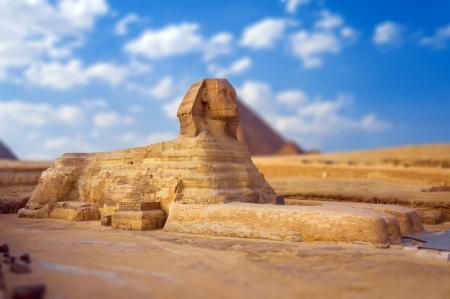 Sphinx: sphinx