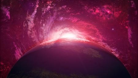 planet Stock Photo - 19479774