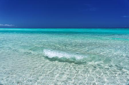 sea Standard-Bild