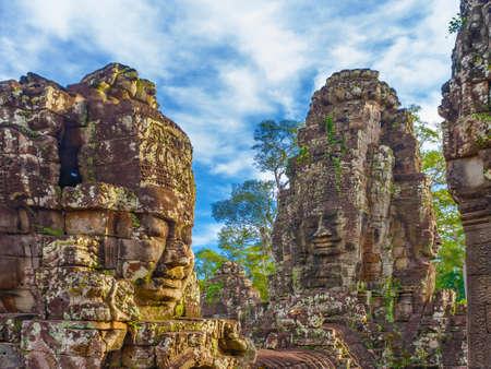 cambodia: Angkor, Cambodia Stock Photo