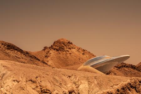 mars: Mars Zdjęcie Seryjne