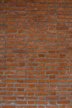 Background brick wall Imagens