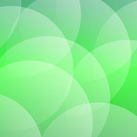 Abstract green background on a scientific topic for web designers for different needs  Vector